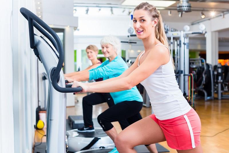 Trening wibracyjny: nowe ciało i silniejsze mięśnie już po miesiącu ćwiczeń