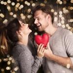 Jak spędzić idealne Walentynki według  niej i niego