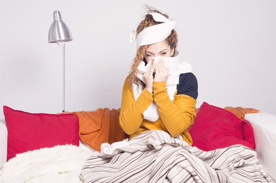 Jak uniknąć przeziębienia i grypy? Wzmacniamy układ odpornościowy