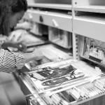 Alexa Chung odkrywa na nowo archiwa Marks & Spencer!