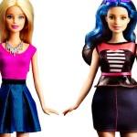 Nowa odsłona Barbie. Szczupła, wysoka blondynka to już przeszłość