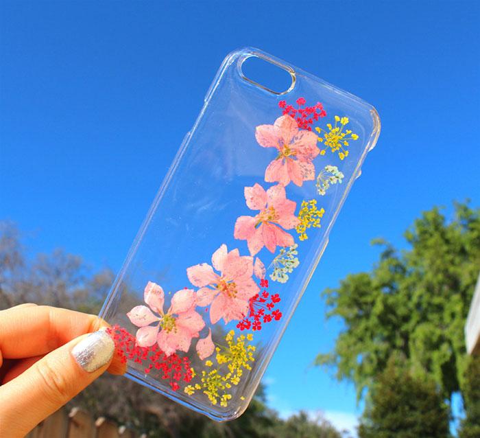 Flower power celebruj nadejscie wiosny z case'ami  pełnymi zywych kwiatow11