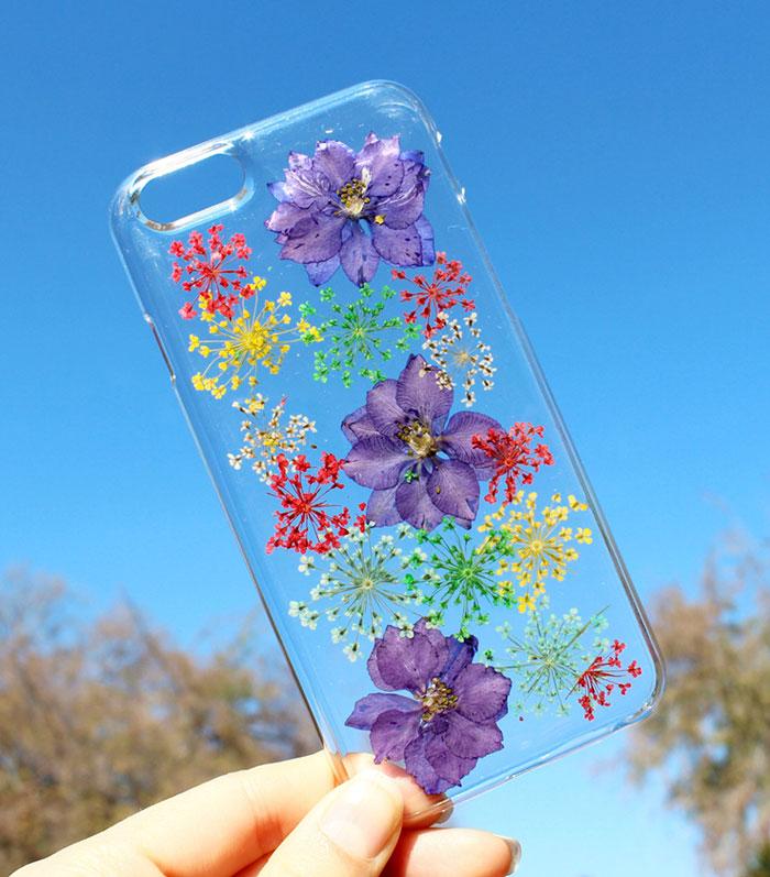 Flower power celebruj nadejscie wiosny z  case'ami  pełnymi zywych kwiatow2