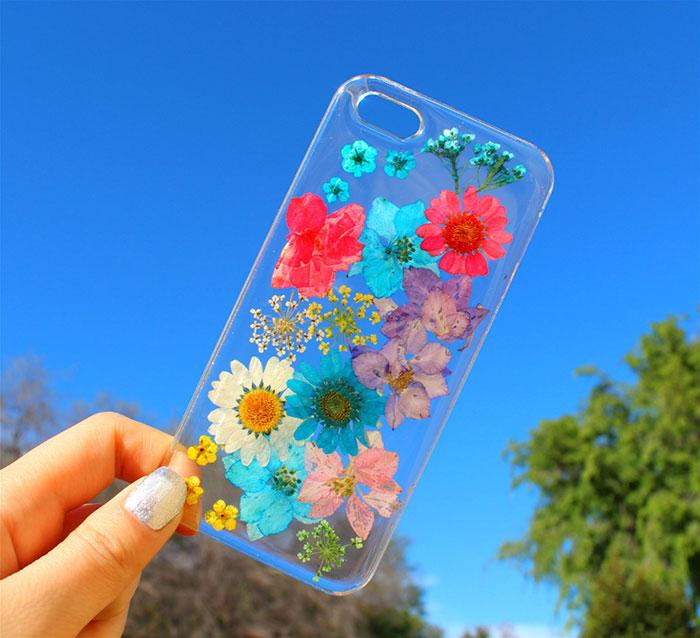 Flower power celebruj nadejscie wiosny z case'ami  pełnymi zywych kwiatow7