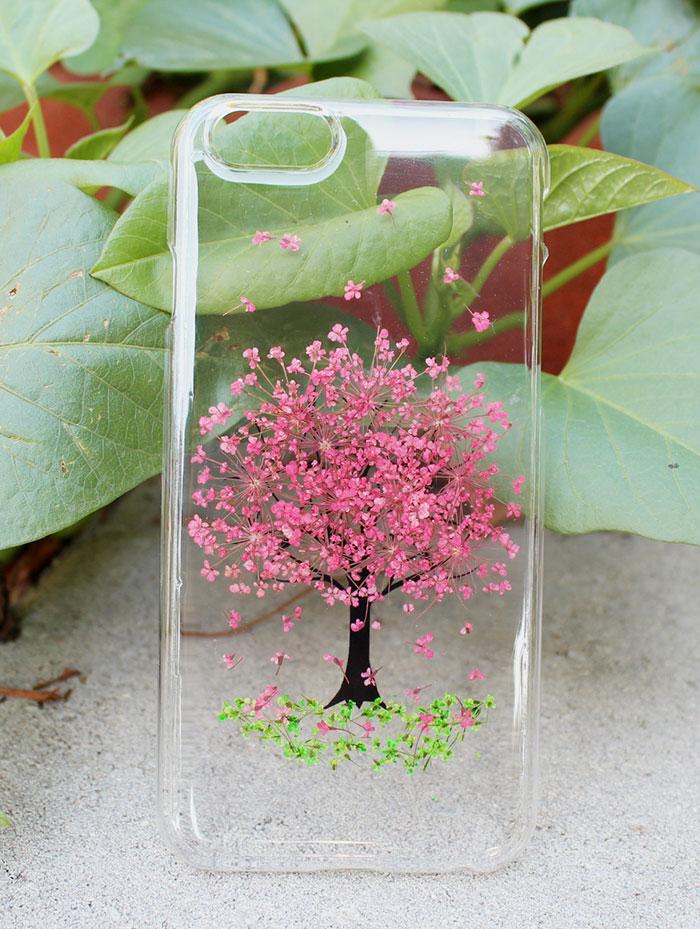 Flower power celebruj nadejscie wiosny z case'ami  pełnymi zywych kwiatow8