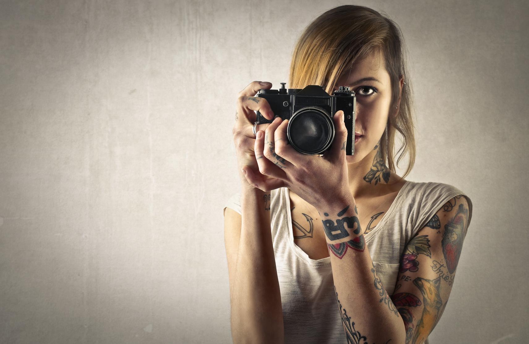 Ilość tatuaży wpływa korzystnie na stan naszego zdrowia? Zaskakujące wyniki badań