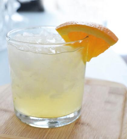 pomaranczowy drink