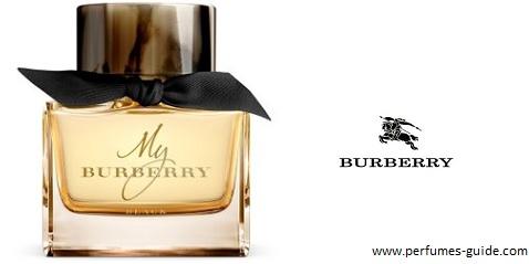 Burberry- My Burberry Black