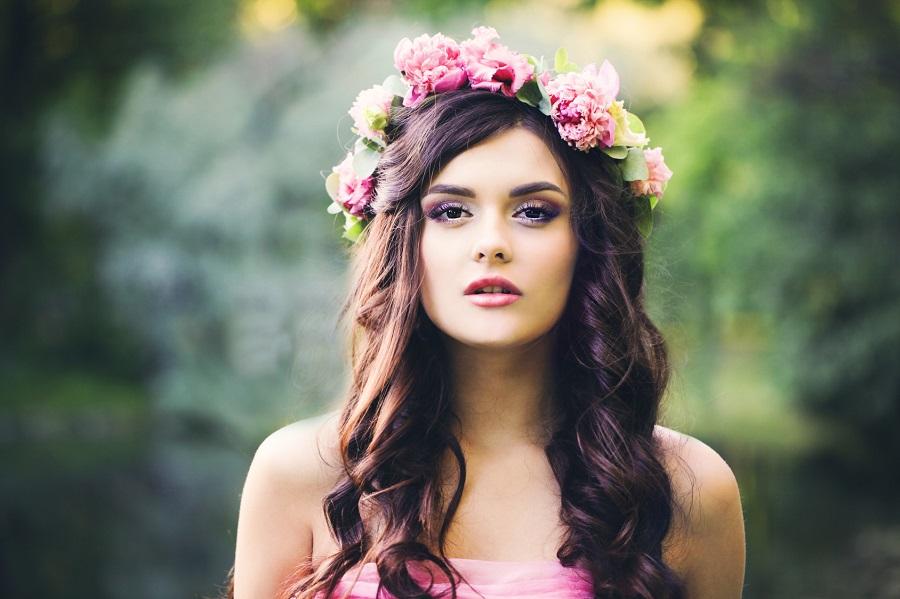 6 rodzajów włosów – 6 pielęgnacyjnych rozwiązań