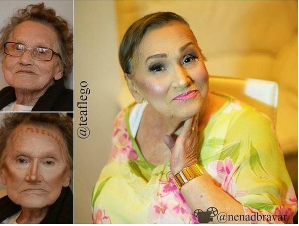 Babca Glamour1