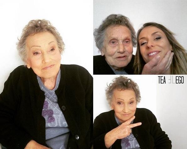 Babca Glamour2