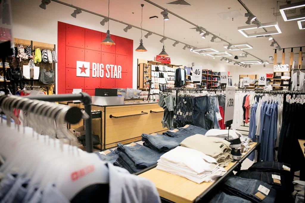 #bigstarcreate – Personalizowane  jeansy od  BIG STAR
