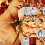 Erotyczna  kampania Calvin Klein wiosna 2016