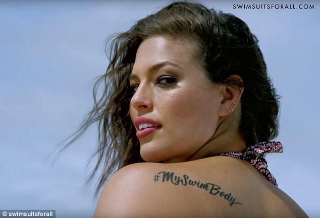 Nowa kampania z hasztagiem #MySwimBody. Modelki plus-size namawiaja kobiety, by pokazywaly swoje ciała w bikini4