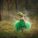 Polka swoim hobby zauroczyła  cały świat. Tworzy magiczne kostiumy dla swoich dzieci i fotografuje je w bajkowej scenerii