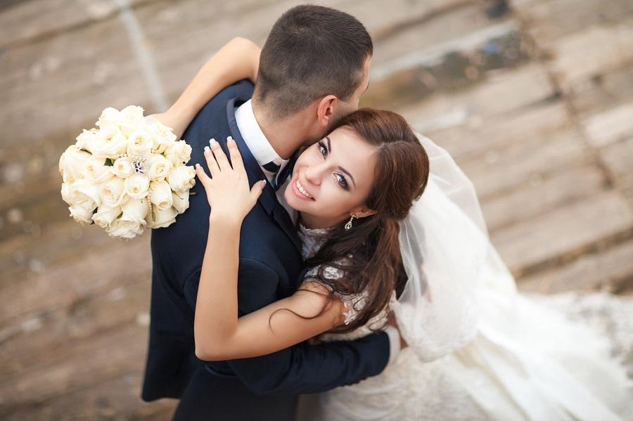 Ach, to będzie piękny ślub!