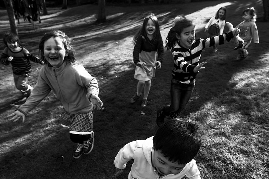 Fotograf dokumentuje zycie swoich dzieci, robiac im jedno zdjecie kazdego dnia10