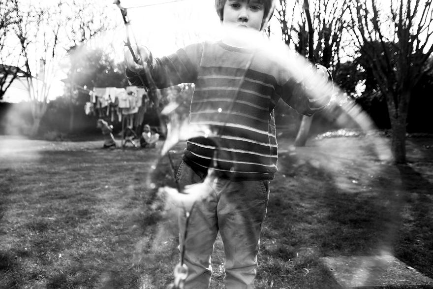 Fotograf dokumentuje zycie swoich dzieci, robiac im jedno zdjecie kazdego dnia11