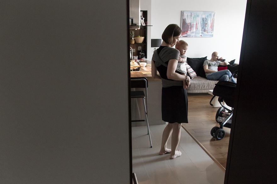 Fotograf dokumentuje zycie swoich dzieci, robiac im jedno zdjecie kazdego dnia15