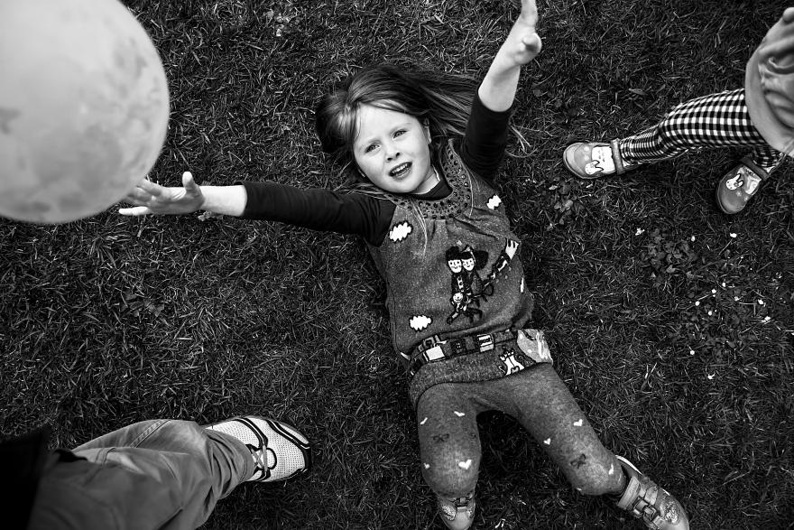 Fotograf dokumentuje zycie swoich dzieci, robiac im jedno zdjecie kazdego dnia19