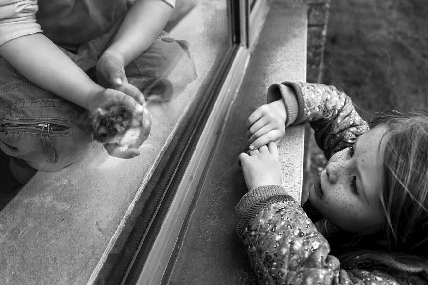 Fotograf dokumentuje zycie swoich dzieci, robiac im jedno zdjecie kazdego dnia2