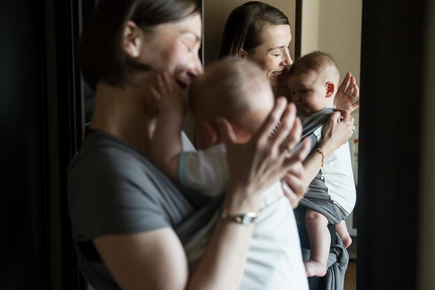 Fotograf dokumentuje zycie swoich dzieci, robiac im jedno zdjecie kazdego dnia20