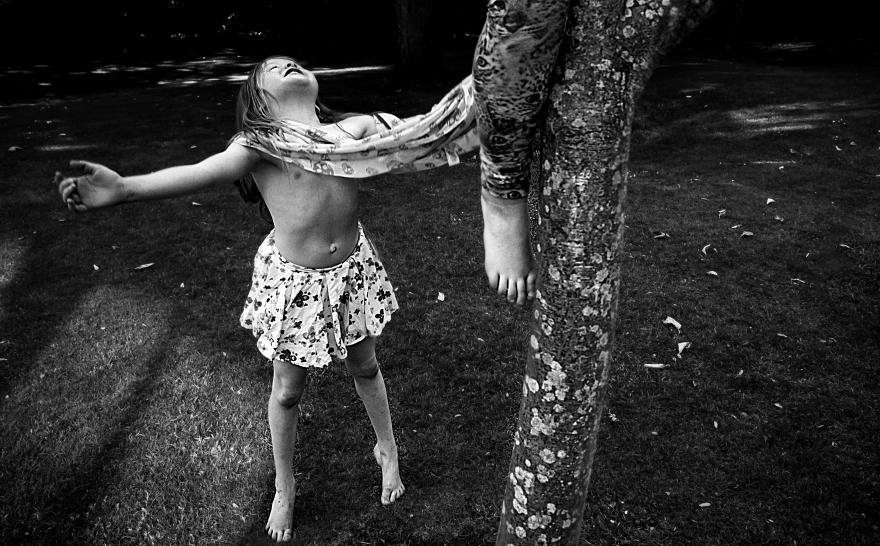 Fotograf dokumentuje zycie swoich dzieci, robiac im jedno zdjecie kazdego dnia22