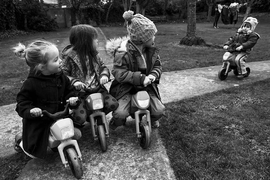 Fotograf dokumentuje zycie swoich dzieci, robiac im jedno zdjecie kazdego dnia7