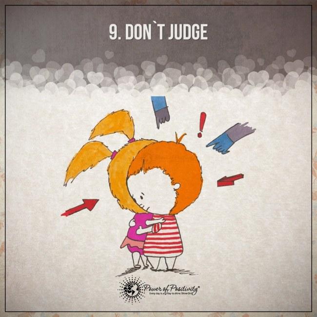 Ilustracje przedstawiajace 15 zasad szczesliwego i udanego zwiazku 09