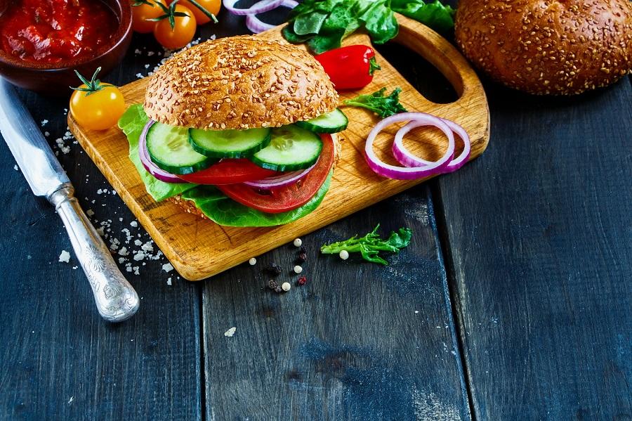 Pożywienie funkcjonalne: czy jedzenie może być lekarstwem ?