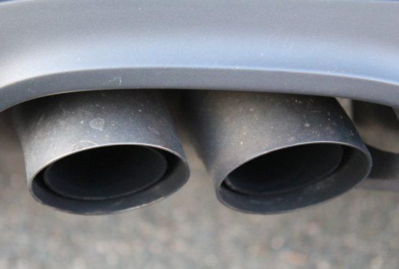 Skuteczne ograniczenie emisji tlenku węgla