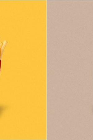 Zamiast logotypu marki liczba kalorii- zobacz jaka nazwe mialby Twoj ulubiony przysmak