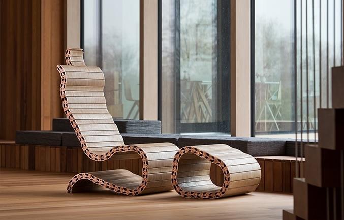 krzesło - SPYNDI