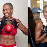 Skończyła 80 lat i jest najstarszą bodybuilderką świata. Dzięki treningom i diecie wygląda tak!