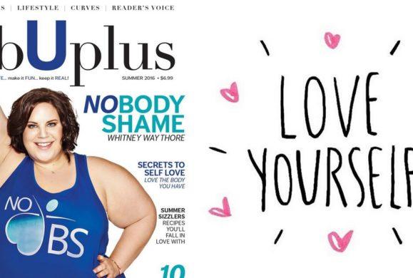 Założyła magazyn dla kobiet o pełniejszych kształtach