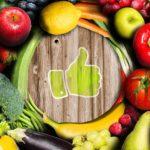 Jedząc warzywa i owoce będziesz szczęśliwsza. Skuteczność potwierdzona badaniami