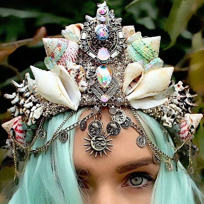 Mermaid crowns1