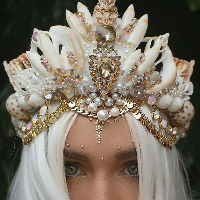 Mermaid crowns10pg