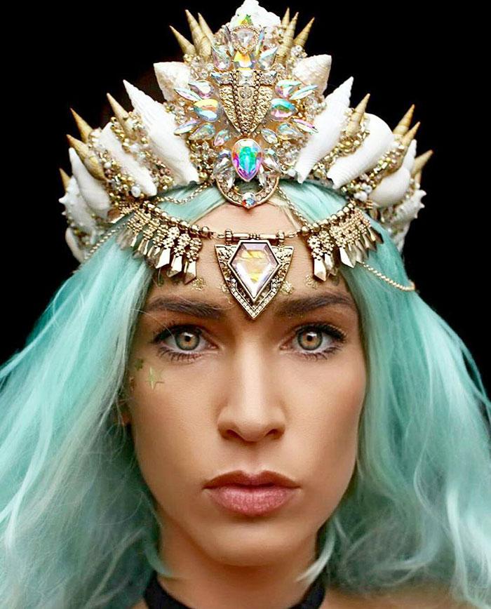 Mermaid crowns11jpg