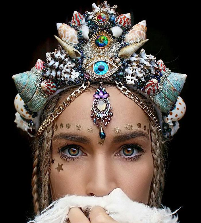 Mermaid crowns2