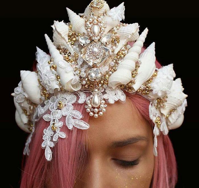 Mermaid crowns3