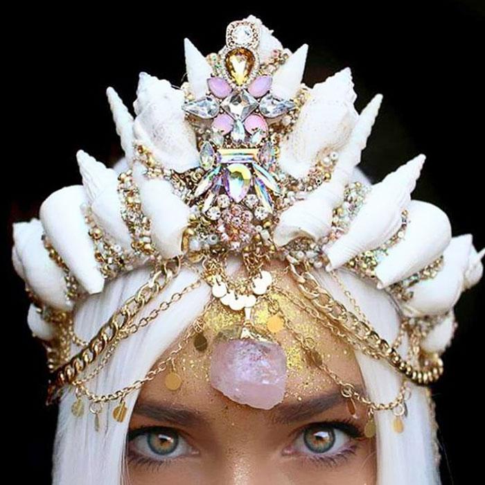 Mermaid crowns7jpg