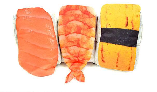 Plecaki z Japonii wyglądaja jak gigantyczne Sushi2
