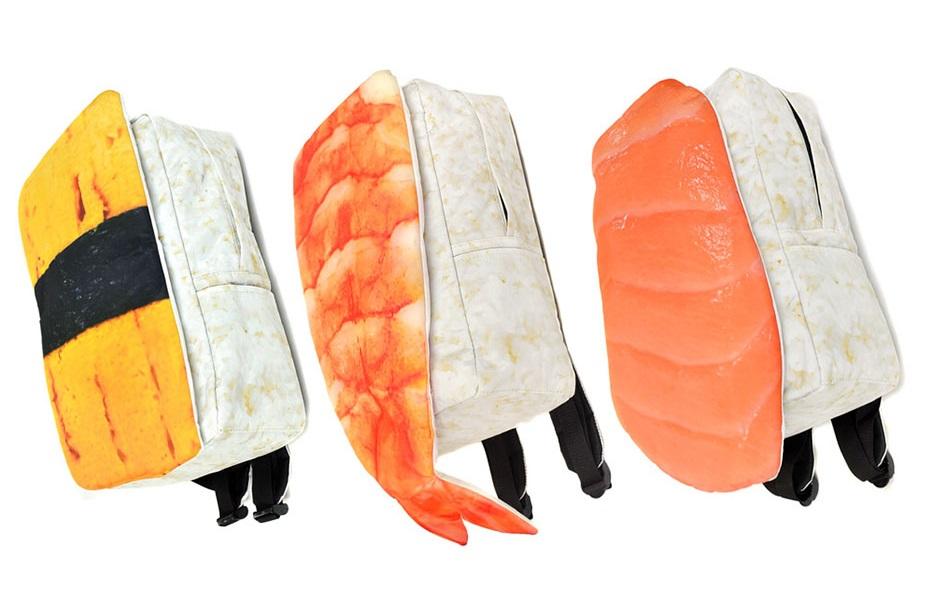 Plecaki z Japonii wyglądaja jak gigantyczne Sushi3