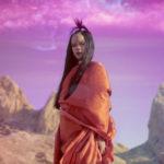 "Rihanna ""Sledgehammer"" –nowy  kosmiczny teledysk"