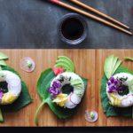 Pączki sushi: nowy kulinarny trend podbija Instagram. W takiej wersji moglibyśmy je jeść codziennie