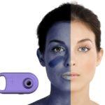 Sunscreenr – kamera UV, która chroni przed szkodliwym działaniem promieni słonecznych