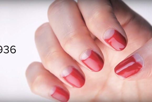 Manicure na przestrzeni 100 lat.  Historia trendów w pigułce