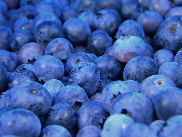 blueberries-1245724_640