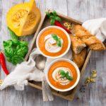 Dynia w kuchni na jesień: 3 zdrowe i smaczne przepisy, które odmienią Twoje menu